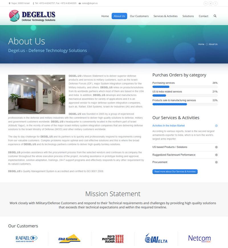 Degel.us portfolio 4