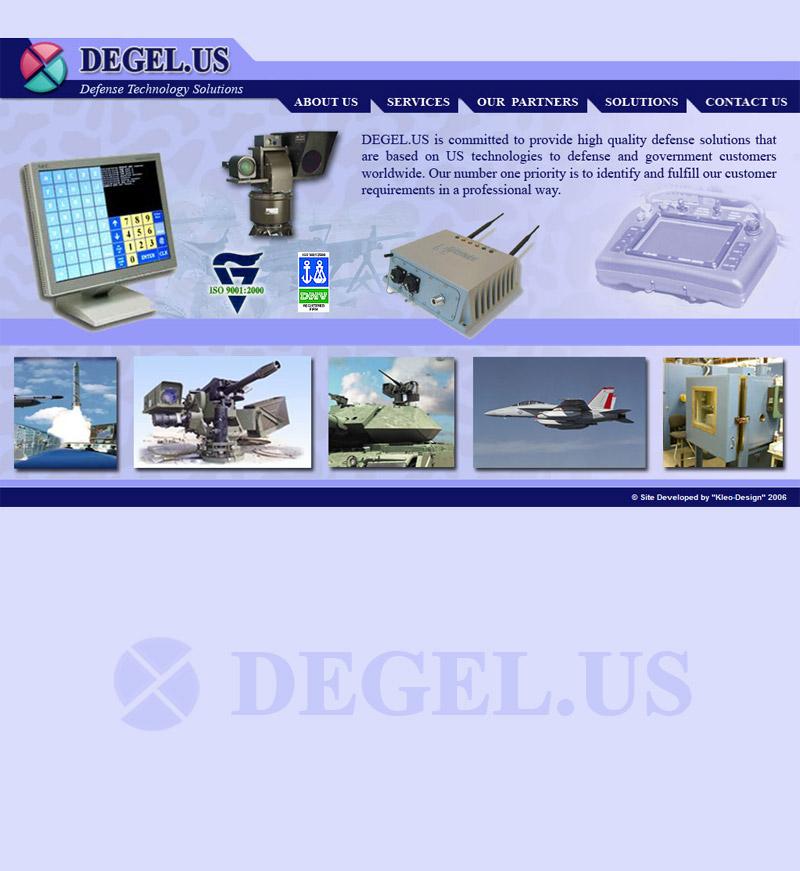Degel.us portfolio 6