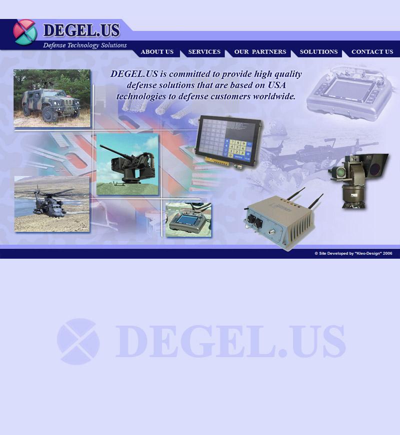 Degel.us portfolio 7