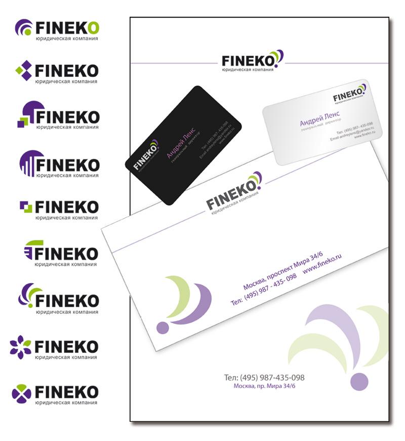 Fineko portfolio 1